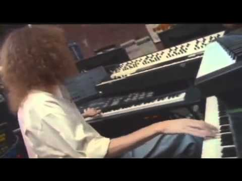 Pat Metheny : Lyle Mays - Third Wind (live, 1991).flv.MP4