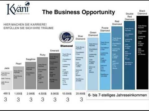 kyani business plan deutsch