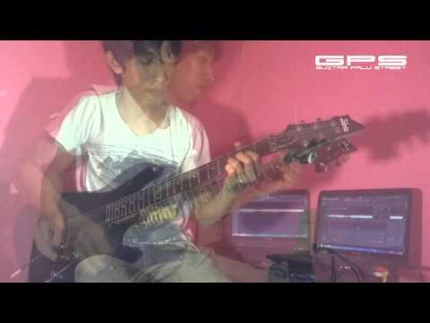 Overture - Laksmana Raja di Laut (guitar cover) HD