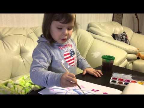Будущий блогер, ребёнок