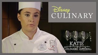 Discover the Disney Culinary Program