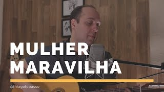 Baixar Zé Neto e Cristiano - Mulher Maravilha (Cover Thiago Lopasso)