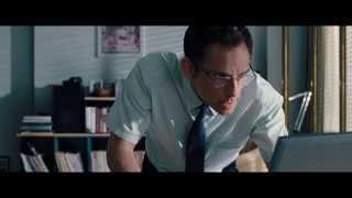 The Secret Life of Walter Mitty - Trailer O (ซับไทย)
