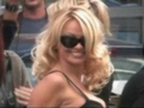 Pamela Anderson in Big Debt thumbnail