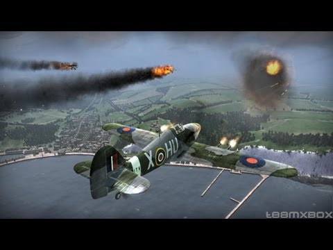 Pacific Warriors II - Dogfight - YouTube