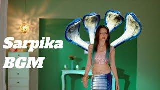 Sarpika BGM / Nazar serial