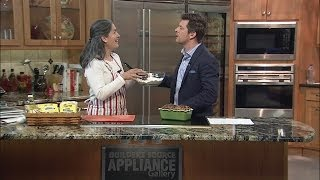 Gluten Free Zucchini Bread With Jan Laird