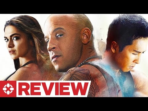 XXX: Return of Xander Cage (2017) Review thumbnail