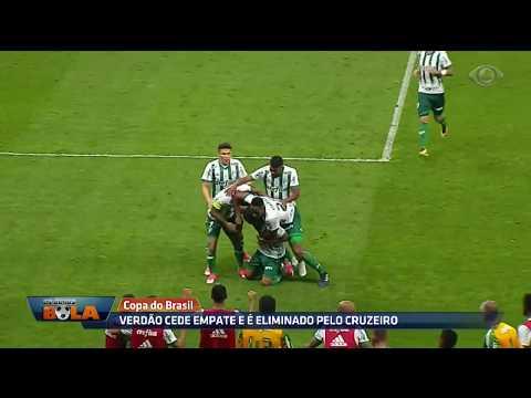 Rodrigo Vessoni: Palmeiras Segue Sem Time