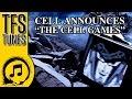 Dragonball Z Abridged MUSIC: The Cell Games Announcement - #CELLGAMES DBZA