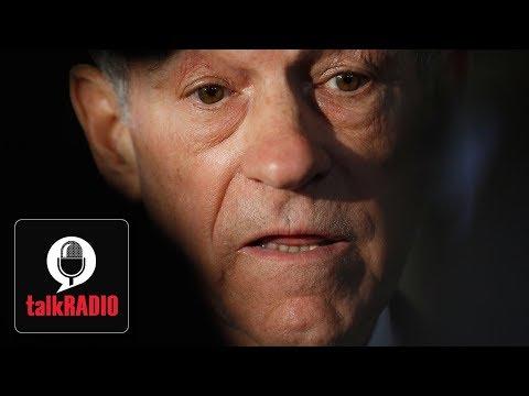 Ron Paul talks Trump
