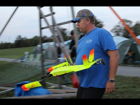 Fastest rc boat in the world 331 km/h or 206 mph