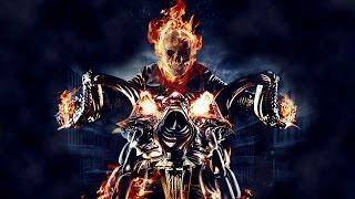 ПРИЗРАЧНЫЙ ГОНЩИК Ghost Rider прохождение #2