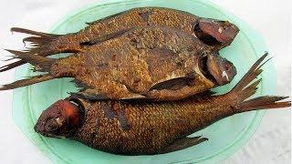 КОПТИЛЬНЯ горячего копчения из нержавейки - ТЕСТ. РЕЦЕПТ рыбы ГОРЯЧЕГО КОПЧЕНИЯ