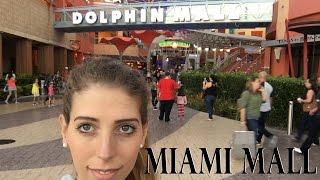 Miami: Dolphin Mall