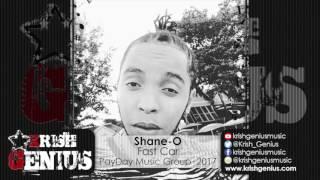 Shane-O - Fast Car [Benelli Riddim] February 2017
