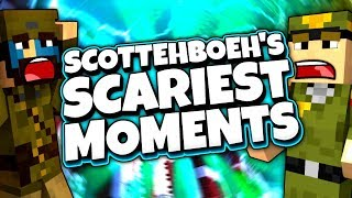 SCARIEST MOMENTS COMPILATION! - #1 - (Scotteh's Scariest Moments)