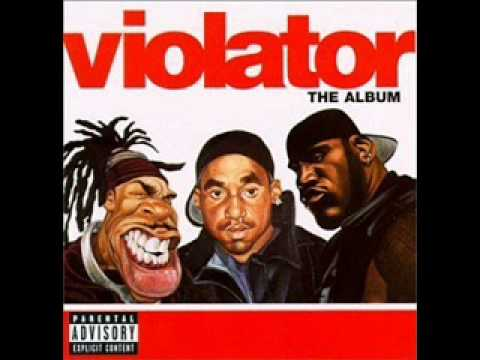 Violator (Big Noyd) - Shit that he said