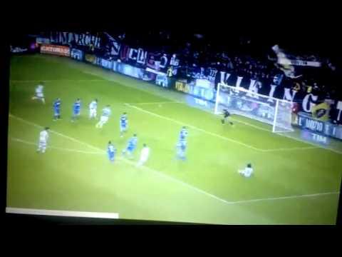 Juventus - Sassuolo 1 - 0 all goals highlights 11/03/2016