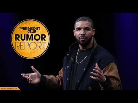 Drake May Have Baby Mama Drama, Chris Brown Being Investigated For Sucker Punching Photographer