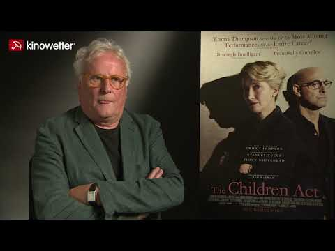 Interview Richard Eyre THE CHILDREN ACT Mp3