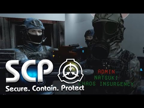 SCP: The Disease
