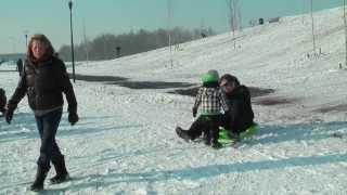 Sneeuwpret Febr.2012