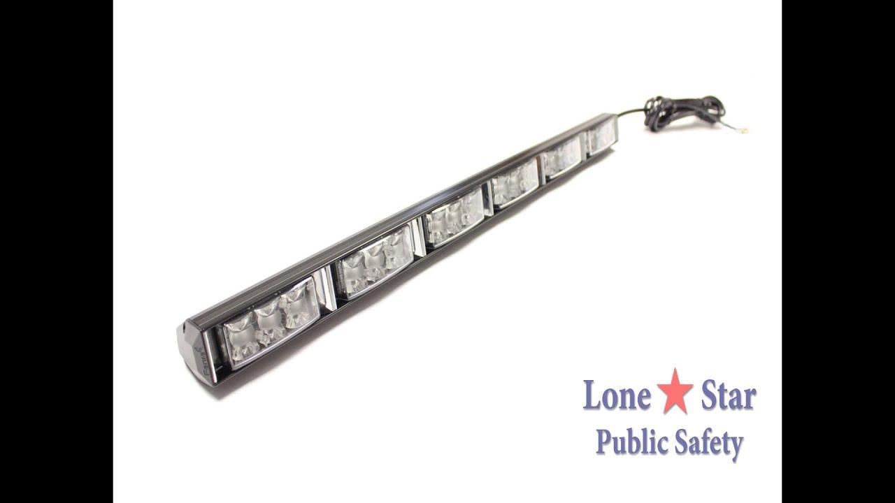 Apollo Led Light Bar From Feniex Industries