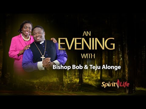 The Key to the Good Life by Bishop Bob Alonge