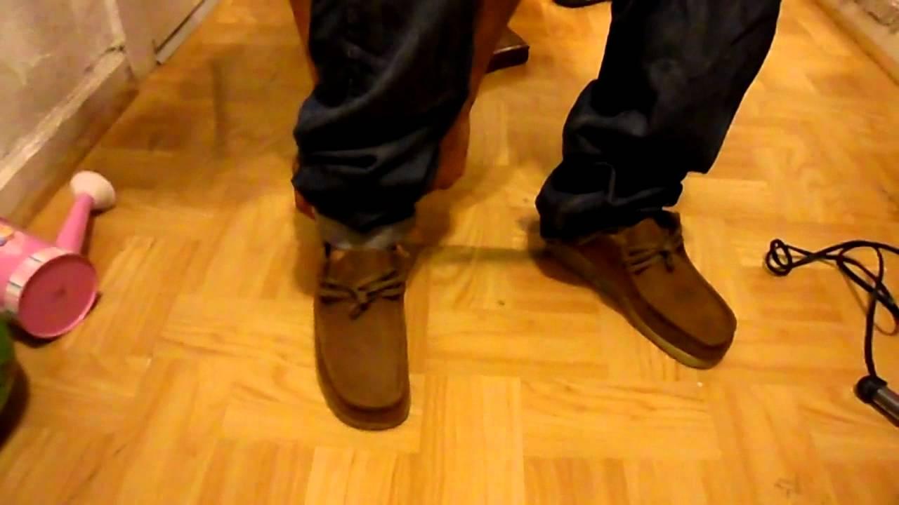 Malikskicks Clarks Vybz Kartel Youtube