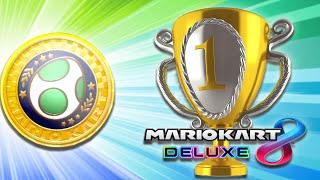 Keine Eier beim Eier-Cup - Mario Kart 8 Deluxe 2. Meisterschaft  #6