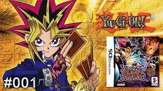 Yu-Gi-Oh! Nightmare Troubadour   #001   Mein Einstieg in dieses Kartenspiel!