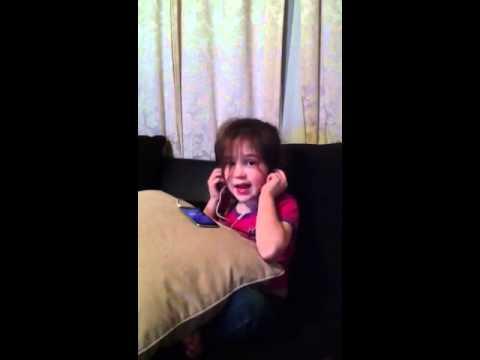 Madison Singing Katy Perry's