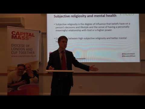 Religion and Wellbeing