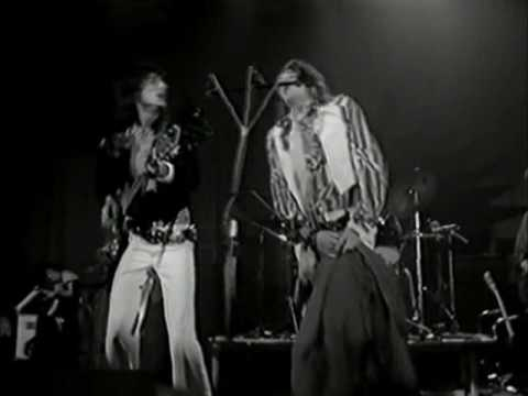 Ronnie Wood , Keith Richards , Rod Stewart- Mystifies Me- 1974