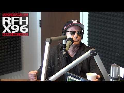 Radio From Hell: Darrell Hammond Interview