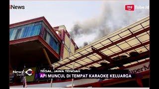 Download Video Ruang Karaoke Rita Supermall Tegal Terbakar, Pengunjung Panik - iNews Sore 16/09 MP3 3GP MP4