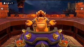 Mario Party 10 - Part 8 ~ Mario Party - Chaos Castle - Mechakoopa / Final Boss: Bowser
