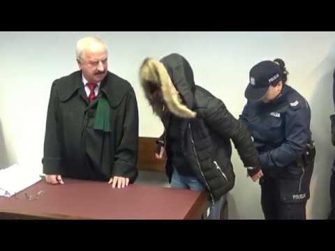 Ciechanki: Oskarżeni przed sądem