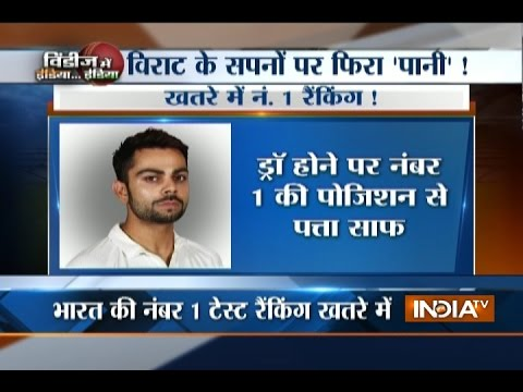 Cricket Ki Baat: India eyeing another big win to regain ICC rankings No. 1 Test ranking
