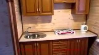 видео Планировка дома 6 на 6