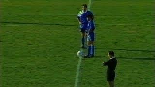 MNT vs. Costa Rica: Highlights - July 3, 1991