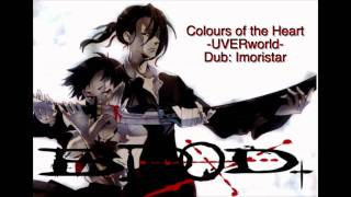 Blood Op3 Piano Ver Colours Of The Heart English Dub