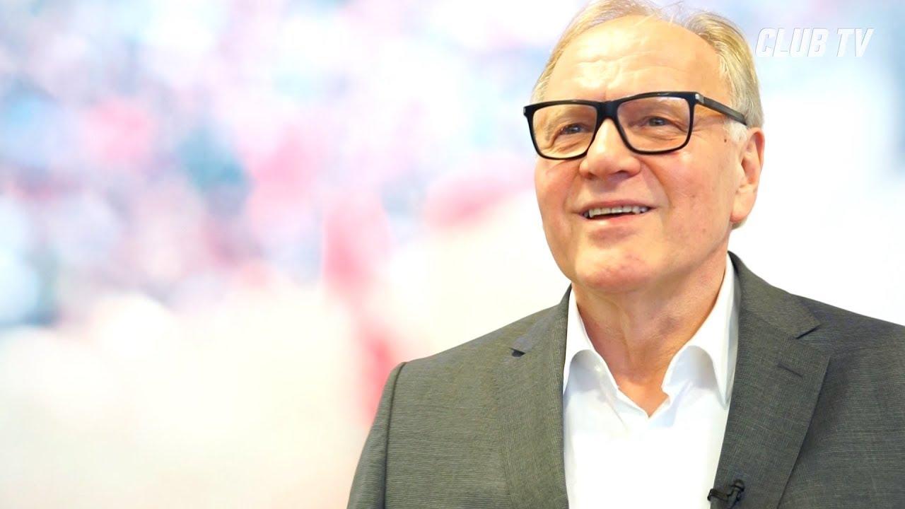 Download Neuer Sportvorstand beim Club   Interview mit Dr. Thomas Grethlein   1. FC Nürnberg