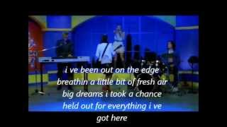 lemonade mouth-livin on a high wire lyrics