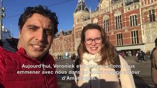 Accessible Travel Netherlands & Morocco Disabled Tourist Guide سياحة ذوي الإحتياجات الخاصة