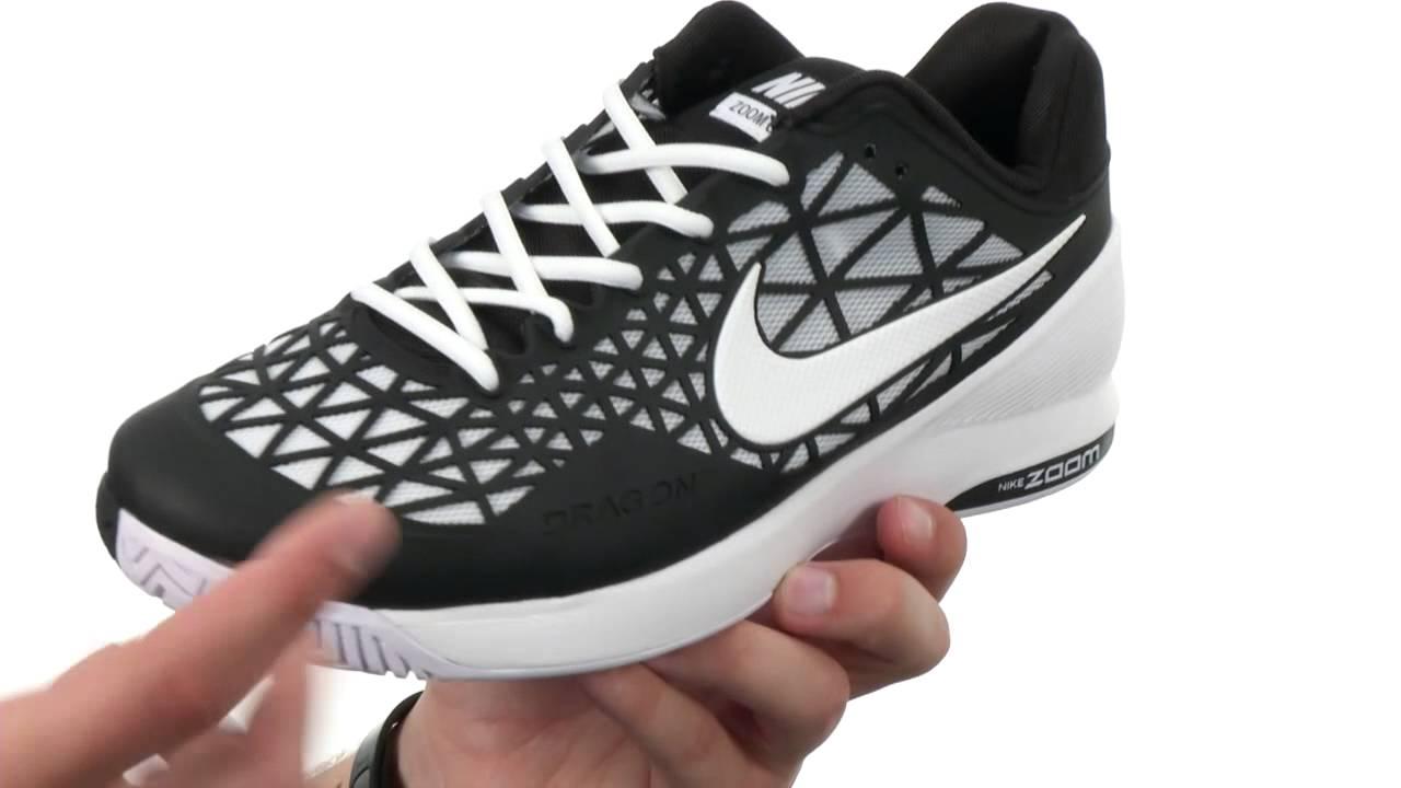 431ab294b7b4e Nike Zoom Cage 2 SKU 8427148 - YouTube
