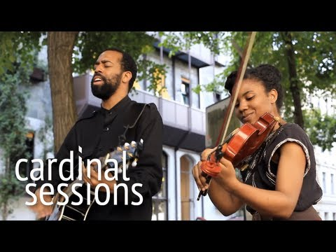 AHI - Soul Checked - CARDINAL SESSIONS