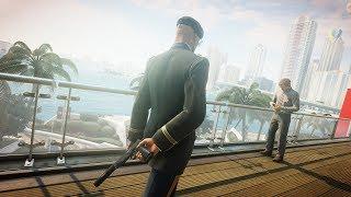 Hitman 2 at the 2018 PC Gaming Show thumbnail