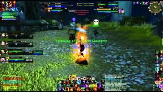 Destruction Warlock - Season 2 BG Play